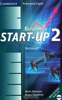 Business Start-Up 2: Workbook (+ CD)