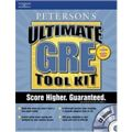 Peterson's Ultimate GRE Tool Kit (Peterson's Ultimate Gre Tool Kit)