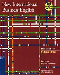 New International Business English: Student