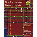 New International Business English: Student's Book (+ CD-ROM)