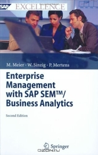 Enterprise Management with SAP SEM/ Business Analytics (SAP Excellence)