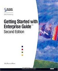 Getting Started with Enterprise Guide