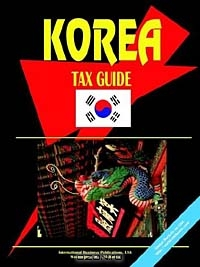 Korea South Tax Guide
