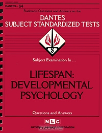 DSST Lifespan: Developmental Psychology