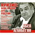 Кризис. Беда и шанс для России (аудиокнига MP3)