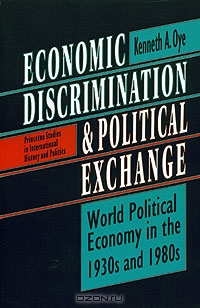 Economic Discrimination and Political Exchange