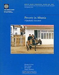 Poverty in Albania: A Qualitative Assessment