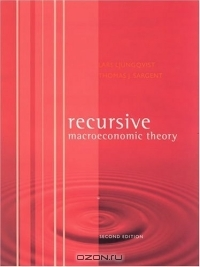 Recursive Macroeconomic Theory : Second Edition