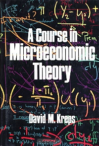 A Course in Microeconomic Theory