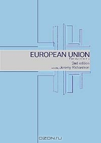 European Union: Power and Policy-making (European Public Policy)