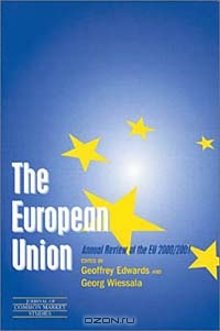 The European Union: Annual Review of the Eu 2001/2002 (Journal of Common Market Studies)