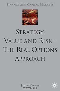 Strategy, Value and Risk-The Real Options Approach