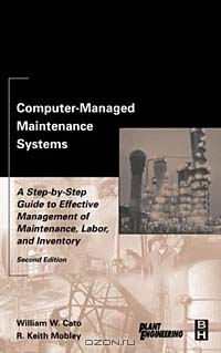 Computer-Managed Maintenance Systems