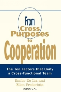From Cross Purposes to Cooperation : The Ten Factors that Unify a Cross-Functional Team
