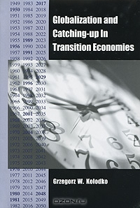 Globalization and Catching-Up in Transition Economies