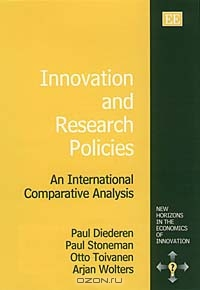 Innovation and Research Policies: An International Comparative Analysis