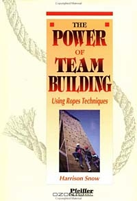The Power of Team Building: Using Rope Techniques