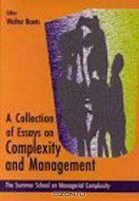 A Collection of Essays on Complexity and Management: The Summer School on Managerial Complexity : Granada, Spain, July 11-25, 1998 (Collection of Essays)