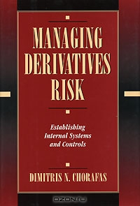 Managing Derivatives Risk: Establishing Internal Systems and Controls