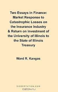 Two Essays in Finance: Market Response to Catastrophic Events on the Insurance Industry and Return on Investment of a Land Grant University