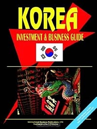 Korea South Investment & Business Guide