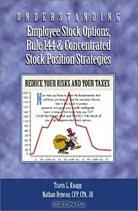 Understanding Employee Stock Options, Rule 144 & Concentrated Stock Position Strategies