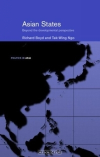 Asian States: Beyond The Developmental Perspective (Politics in Asia Series)