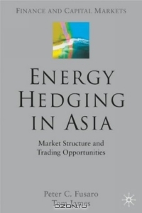 Energy Hedging in Asia : Market Structure and Trading Opportunites (Finance and Capital Markets)