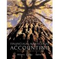 MP Financial and Managerial Accounting: The Basis for Business Decisions w/ My Mentor, Net Tutor, and OLC w/ PW