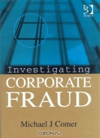 Investigating Corporate Fraud