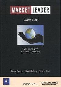 Market Leader: Intermediate  (Course Book)