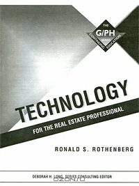 Technology for the Real Estate Professional