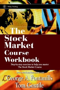 The Stock Market Course, Workbook