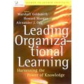 Leading Organizational Learning
