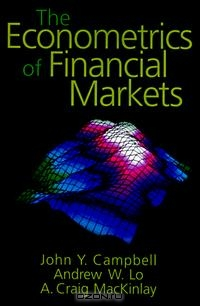 The Econometrics of Financial Markets