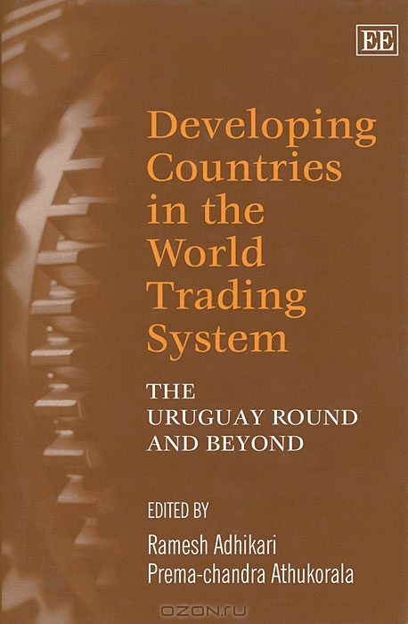 Developing Countries in the World Trading System: The Uruguay Round and Beyond