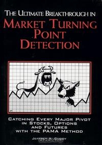 The Ultimate Breakthrough in Market Turning Point Detection: Catching Every Major Pivot in Stocks,  Options,  and Futures with the PAMA Method
