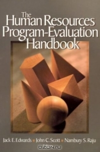 The Human Resources Program-Evaluation Handbook