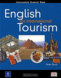 English for International Tourism: Intermediate Student's Book