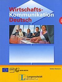 Wirtschafts-Kommunikation Deutsch
