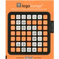 LogoLounge 5. 2000 работ, созданных лучшими дизайнерами мира