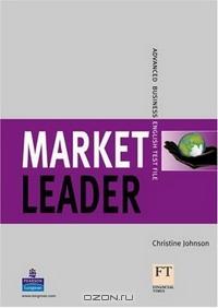 Market Leader: Advanced Test File