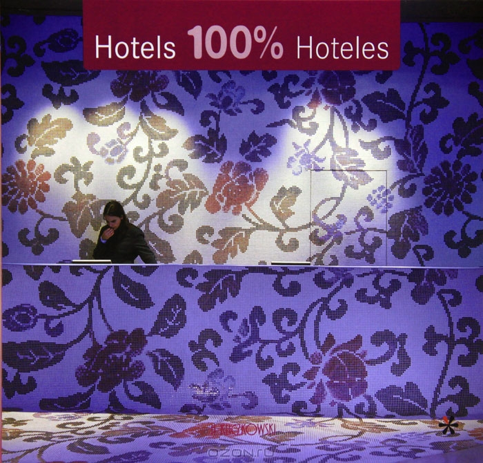 Hotels 100% Hoteles