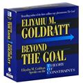 Beyond the Goal (аудиокнига CD на 8 CD)