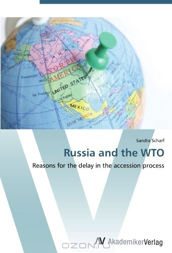 Russia and the WTO: Reasons for the delay in the accession process