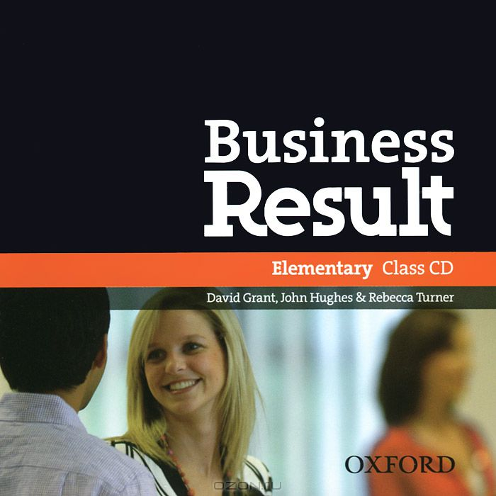 Business Result: Elementary  (аудиокнига MP3 на 2 CD)