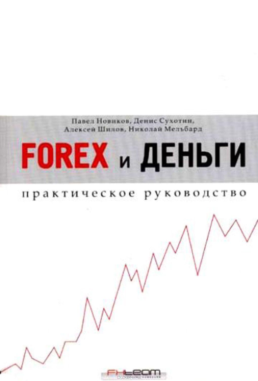 Forex и деньги.  Практическое руководство