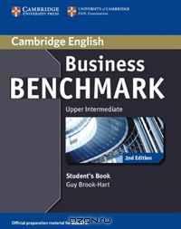 Business Benchmark Upper Intermediate BULATS Student`s Book