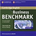 Business Benchmark: Pre-intermediate to Intermediate (аудиокурс на 2 CD)