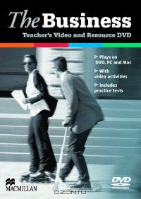 The Business All Levels Video & Resource DVD